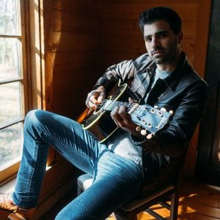 Mitch Rossell Interview