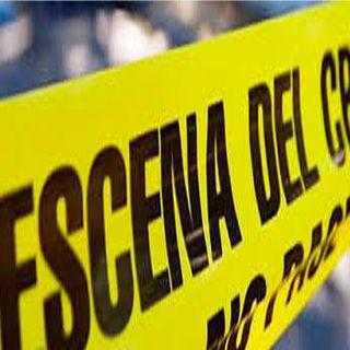 Asesinan a ex miembro del Estado Mayor Presidencial