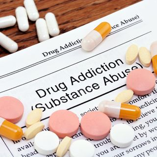 Where Is The Line Between Substance Use, Abuse, Dependency and Addiction?