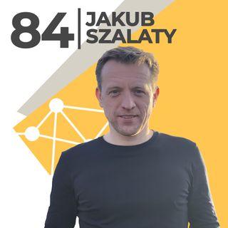 Jakub Szalaty-biznes kołem się toczy-Tribe47