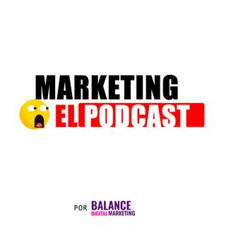 Podcast Markeitng , episodio piloto