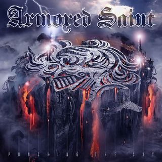Armored Saint - Find out what happens when snowed in for three days with Metallica in '85