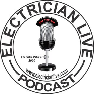 Electrician LIVE - Ampacity Discussion for Electricians and Electrical Engineers