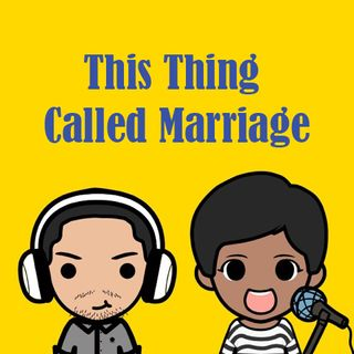 This Thing Called Marriage - Kissing Game