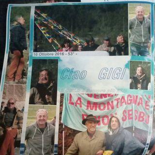 In Loving memory of GiGi, Doccia Scozzese with SANDRO BiANDA and LORENZOSPEED* Mercoledi 3 10 2018