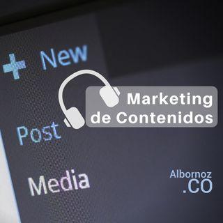 S1E08 - La Monarquía del Marketing de Contenidos