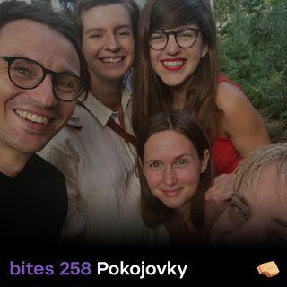 BITES 258 Pokojovky