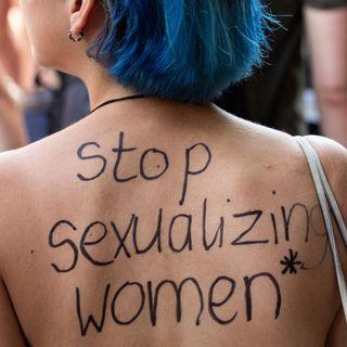 Nichts, was uns passiert – Wie spricht man über Vergewaltigung?