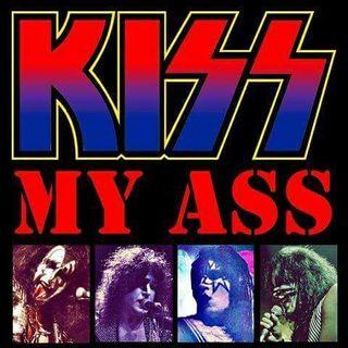 Rock-n-Roll All Night= Kiss