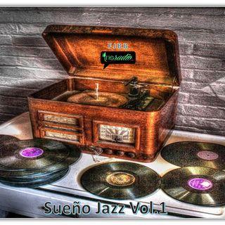 Trisradio : Sueño Jazz Vol.1