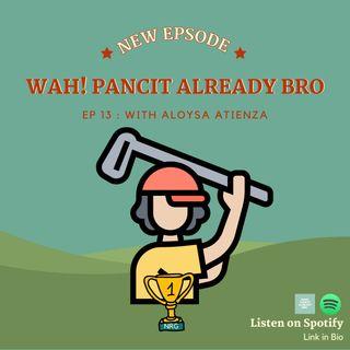 Episode 13 : Meet Aloysa!