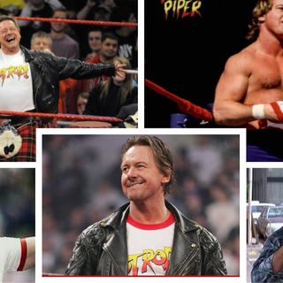 Roddy Piper:  Actor and Wrestler