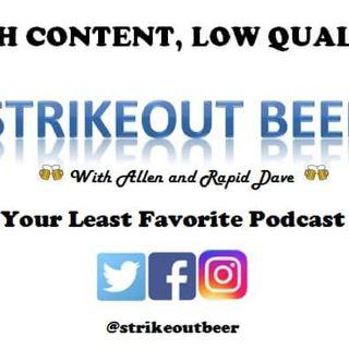 Episode 15 - Beer and Football!!! Week 1 Break Down of Fantasy Football