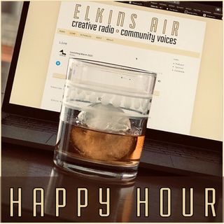 Happy Hour for August 21st, 2020