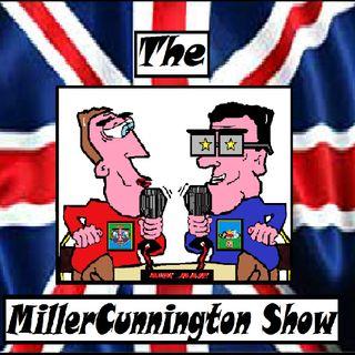 MillerCunnington Sketch Show - Nov. 9
