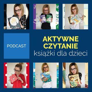Fantastyczne książki dla roczniaków, dwulatków i trzylatków