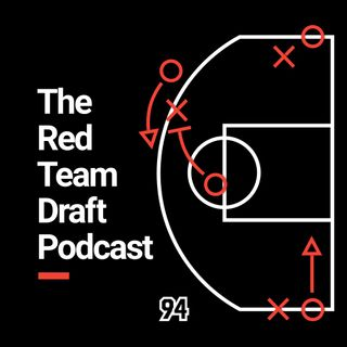 The Red Team Draft Podcast