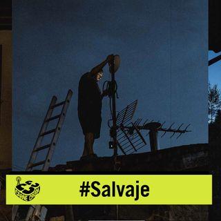 La España vaciada, apagada o fuera de cobertura (SALVAJE- CARNE CRUDA #926)