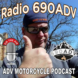 EP 90 Dual Sport Adventure Mapping and Great Places To See That Are Close To HOME!