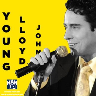 Episode 020: John Lloyd Young