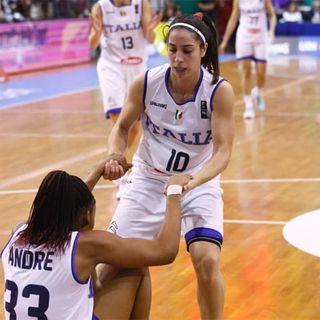 16/11 Francesca Dotto e Olbis André