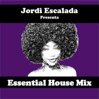 Essential House Mix #014