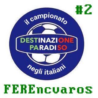 #2 - FEREncvaros
