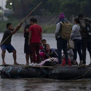 Prometen 110 millones de dólares para atacar causas de migración en Centroamérica