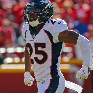 HU #266: Broncos closing in on 'unprecedented' contract adjustment with Chris Harris?
