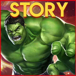 Hulk Story 2