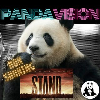 PandaVision-A TV Podcast: The Stand