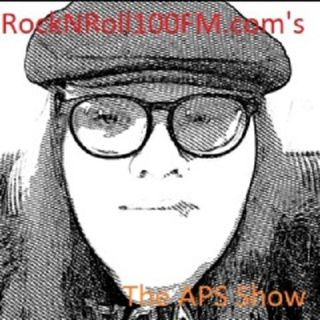 6.10.19 The APS Show! Its a Heart Issue, Not A Gun Problem!