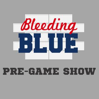 Giants vs. Patriots Pre-Game Show