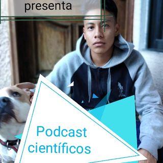 Mi Primer Episodio - El podcast de Marcos Gil