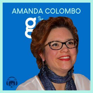 83. The Good List: Amanda Colombo - 5 tipi di scrittori che si incontrano alle presentazioni