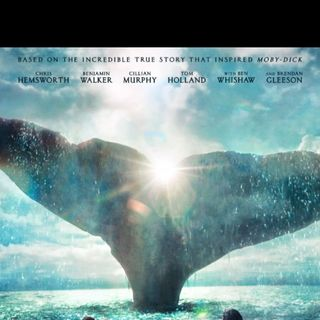 Instant Review - In The Heart Of The Sea