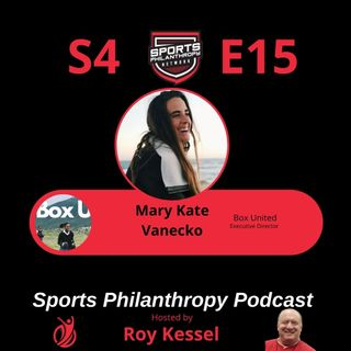 S4:EP15--Mary Kate Vanecko, Box United