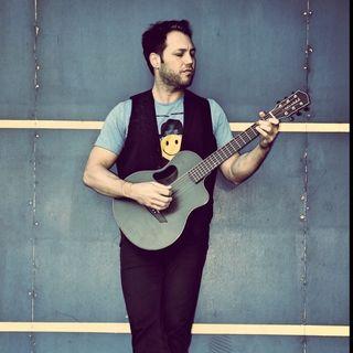 NOMAD: Guitarist, Singer, Songwriter, Educator