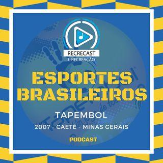 Tapembol - Esportes Brasileiros