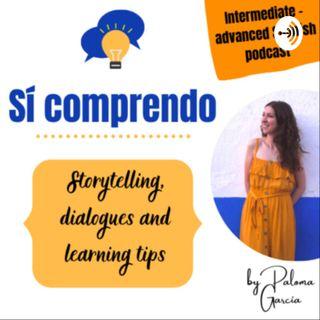 46. Planifica tu rutina de español con el método PREMIO