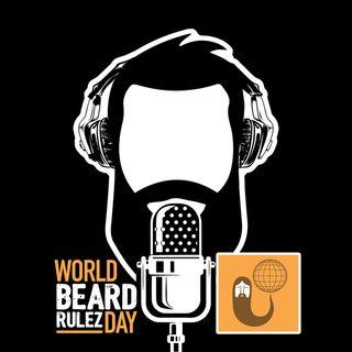 Evviva il World Beard Day.