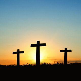 Salvation History (Lesson 6) Prt. I