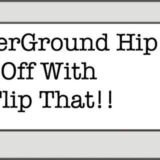 90s/00's  UnderGround Hip Hop Mix 10/2/19 (Live dj mix)