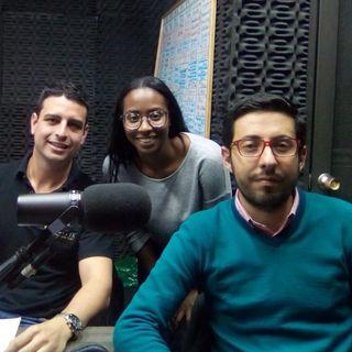 Entrevista a Camilo Sardi de 'Maestrik'