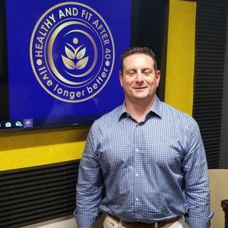 Effective Ways to Lose Weight - Dr. Mark Mandell - Episode 9
