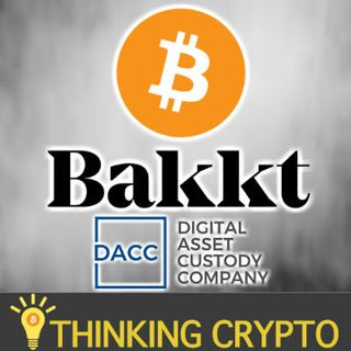 BAKKT Acquires DACC Custody + BNY Mellon - Andreessen Horowitz $1 Billion Crypto - Jaguar IOTA - France & Finland Crypto