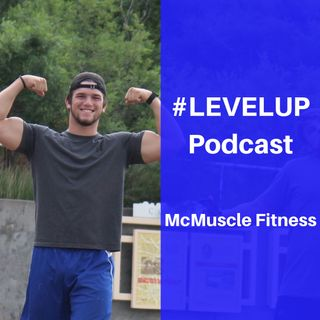 #LEVELUP Episode 2: Be Unreasonable