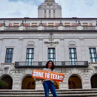 UT DAILY 01 - 2019 College Admissions Scandal