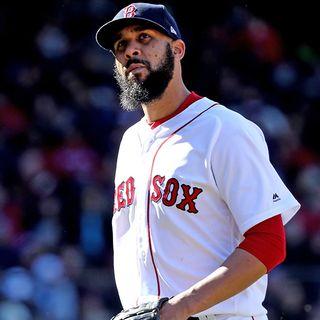 David Price's Scoreless Streak Approaching 30 Innings For Red Sox