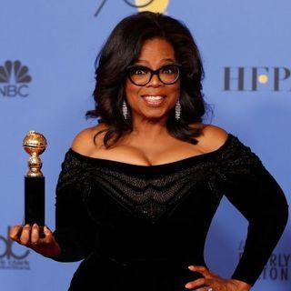 President Oprah? +